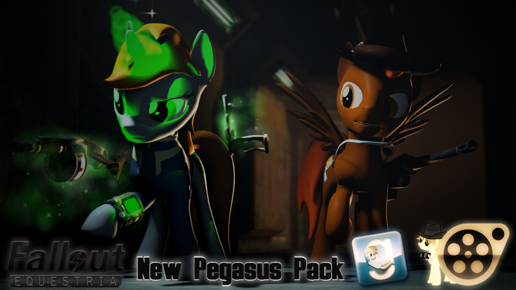 FOE New Pegasus Pack