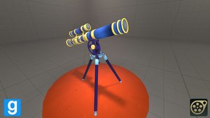 Twilight Telescope