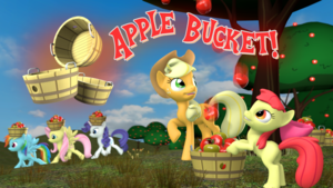 Dl  applebucket by salsav91 d6pvb7k
