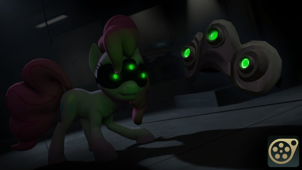Pony nightvision goggles by jack27121 d8369v7