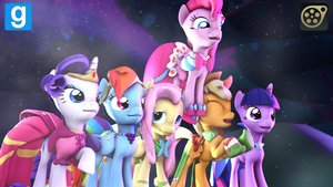Gala mane six  dl  by whiteskypony d862bg8