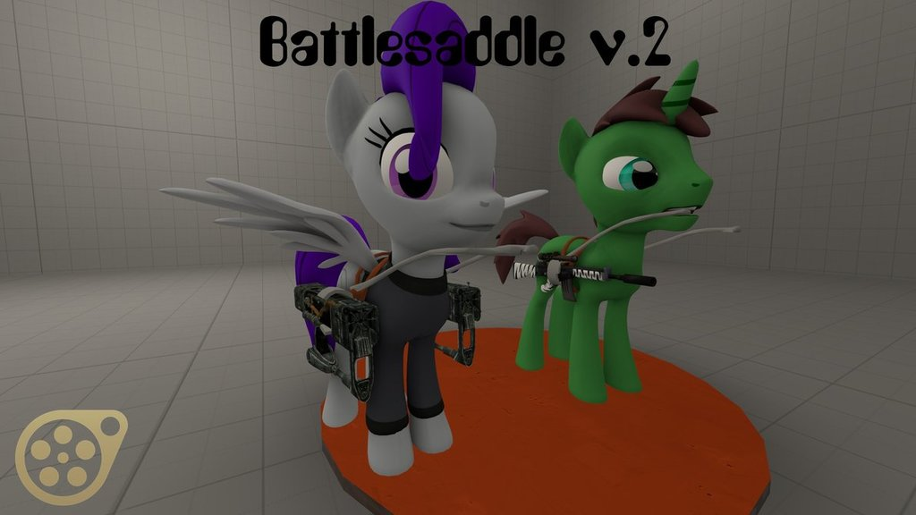 Dl  sfm  foe battlesaddle updated v 2  by swit33 d8kmcw9