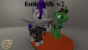 FoE Battlesaddle