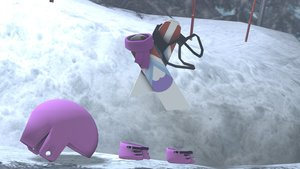 Ski props  download  by percytechnic d8p23ch