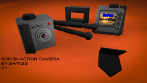 Dl  sfm gopon action camera v 1 by swit33 d8pwctj