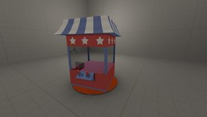 Dl  sfm  claw game by dracagon d8qfach