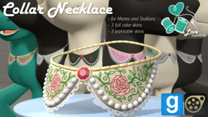 Le collarnecklace previewx
