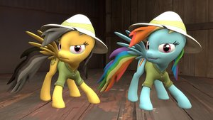 dl daring do overhaul version 1 4  dash update  by nein skill d6vyuxn