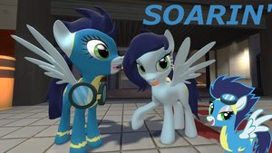 Mlp  female soarin  by lunarguardwhoof d6s96ft