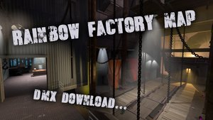 dl  rainbow factory map  dmx for sfm  by srick91 d6rnpim