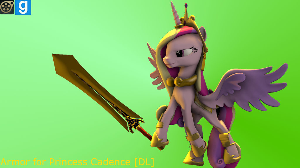 dl armor for princess cadence by yoksaharat d939xmz