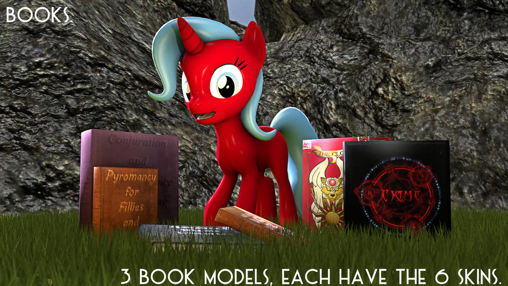 dl  books for pones  by fancyclassicamelody d97sgop
