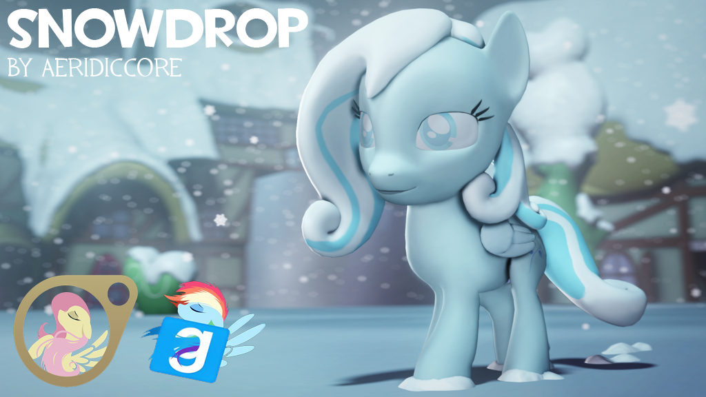 [DL] Snowdrop Overhaul