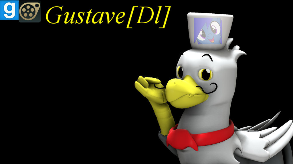 [Dl]Gustave
