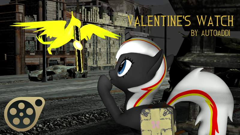 Valentine's watch v1