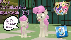 Filly Twinkleshine