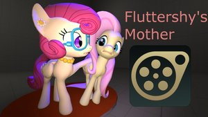 Fluttershy's Mother