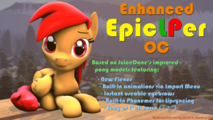 Enhanced EpicLPer OC