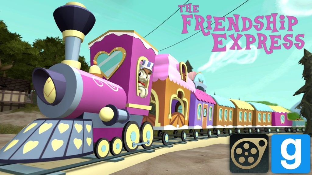 Friendship Express