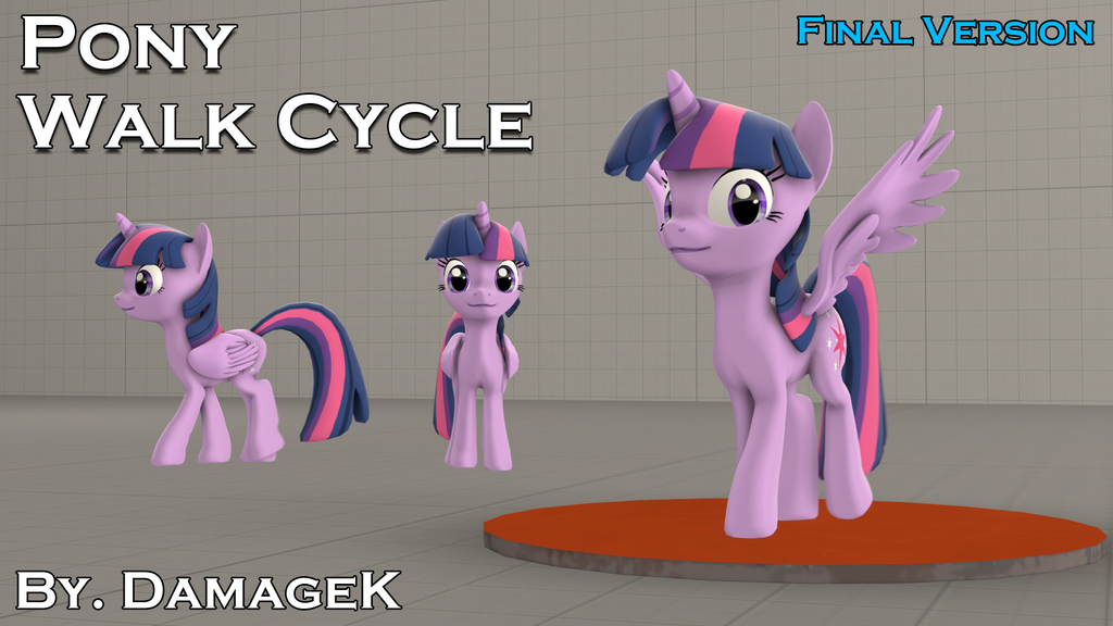 Pony Walk Cycle Final (improved)