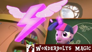 Wonderbolts Magic