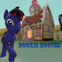 Dookie Hooves OC