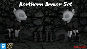 Northern Armor Set