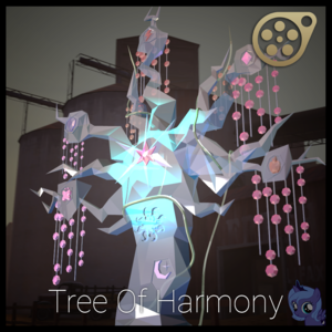 Tree Of Harmony | SFM