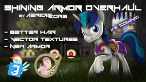Shining Armor Overhaul