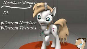 Necklace Menace