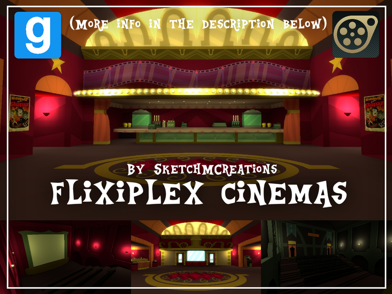 Flixiplex Cinemas