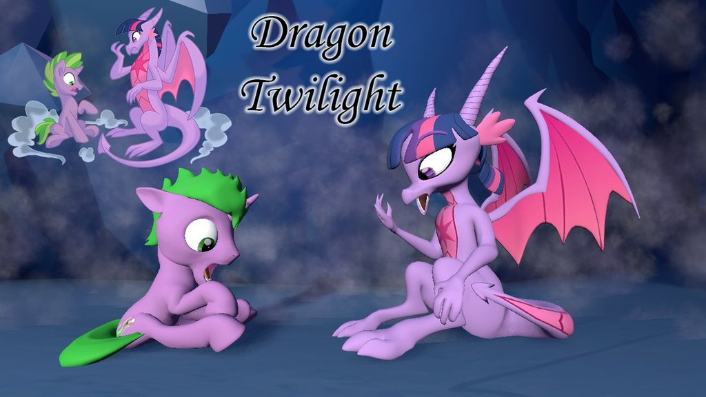 Dragon Twilight