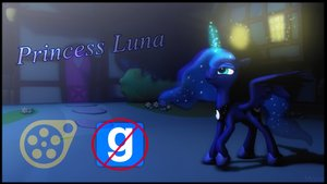 Enhanced Overhaul Princess Luna