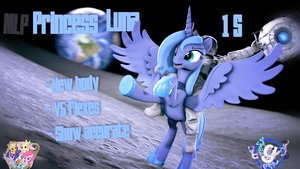 Princess Luna S1