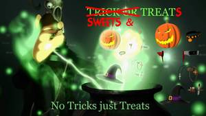 Sweets and Treats Pack