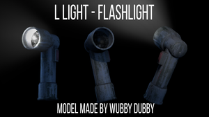 L Light By Wubby Dubby