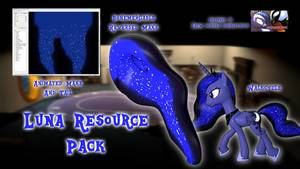 Luna Resource Pack