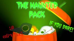 The Haunted Pack