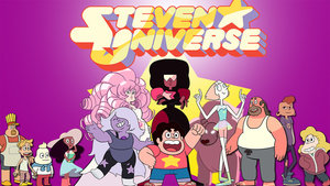 Steven universe all characters